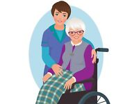 SUPPORT WORKERS - LEARNING DISABILITY