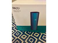 Pax 3 Vaporizer Blue / Teal