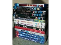 3D/blu ray/DVD/PC game bundle