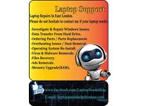 Laptop Support Service