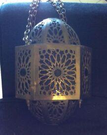 Morrocan Lamp Shade