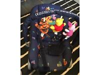 Winnie the Pooh baby rocking chair