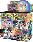 Pokémon Sun & Moon Cosmic Eclipse