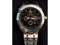 Mens Versace watch