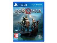 God of War (PS4) Brand new!
