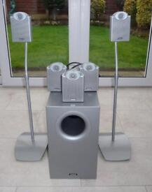 Tannoy speakers 5.1
