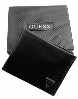Guess Cruz Bifold Wallet