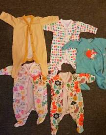 5 Next baby - 0-1 month - Good condition