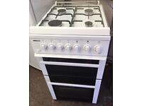 Beko gas cooker FREE DELIVERY