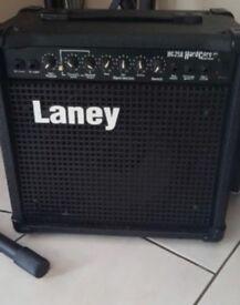 Laney HC25R Hardcore Amp - great condition