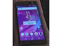 Sony Xperia XA Ultra Charcoal Black (Unlocked)