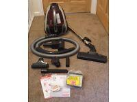 Dirt Devil High Power 2000 Cyclonic Bagless Vacuum Cleaner