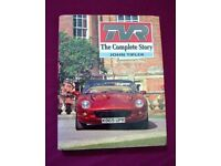TVR Book