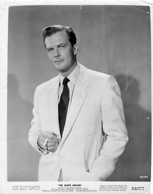 William Lundigan