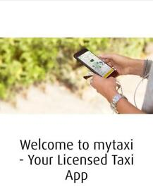 My taxi promo code for free taxi ride