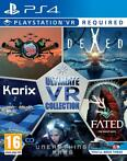 Ultimate VR Collection (PSVR Required) (Playstation 4)