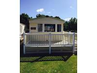 Static Caravan For Sale Haggerston Castle ( Lowest Price Brand New Holiday Home )