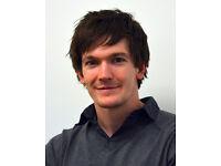 Visiting PhD looking for 1 bedroom flat/room, 3 months (Sept/Oct/Nov '17), central Edinburgh