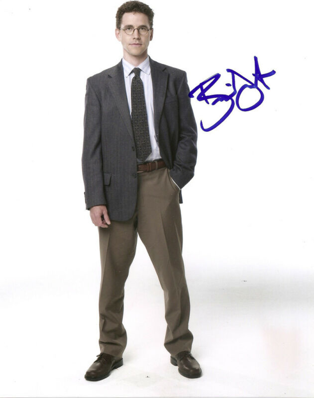 Brian Dietzen signed NCIS 10x8 photo COA Registered Online AFTAL & UACC [11795]