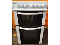 Bush electric cooker - FREE DELIVERY