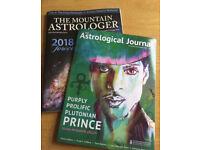 Free Astrology magazines