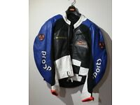 Hein Gericke 2-piece Pro Sports Racing Leathers