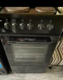 Black Electric Cooker For Sale