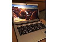 Acer swift 1 Win10 Laptop