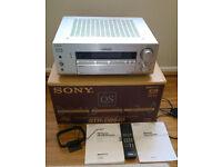 sony amplifier str db840 qs av 5.1 amplifier / receivier