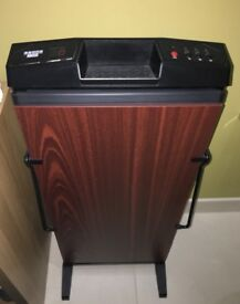 Corby 7700 trouser press in great condition