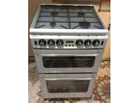 Gas Cooker, New World 55cm 550TSIDLm - SOLD