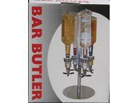 Bar Butler 4 shot Drinks Dispenser