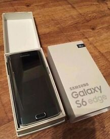 Samsung galaxy s6 edge 32GB for sale