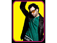 Patrick Monahan – rewind selector 90's Part of Rotherham Comedy Festival