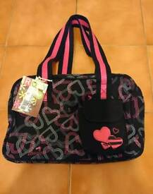 "NEW ""ROXY"" small handbag"