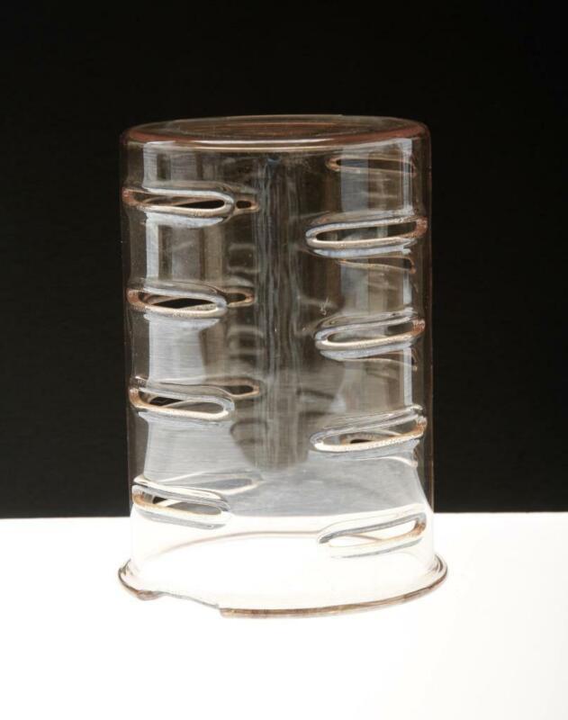 Balcar UV Pyrex Filter Protective Shell F/ Bi Tube