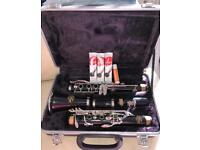 Clarinet, J Michael , good condition in case