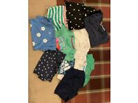 8-9 year old girls clothes