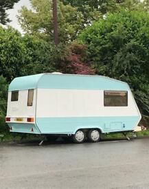 Caravan fully renovated!!