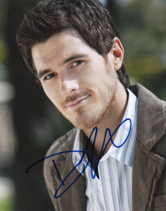 DAVE ANNABLE.. Brothers & Sisters Hunk - SIGNED