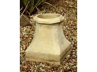 Victorian Chimney Pot Garden Planter
