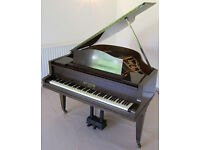 Bluthner Leipzig Baby Grand Piano