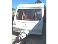 2006 Elddis Avante 362 2 Berth