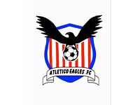 Atletico Eagles looking for players