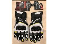 Alpinestars SP2 V2 gloves XXL.