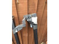 Roof rack bars