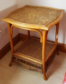 Conservatory Lamp Side Table