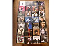 CD Albums!
