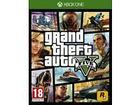 GTA V Grand Theft Auto 5 for Xbox One