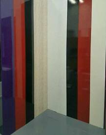 Wet Wall - Shower Boards - Cladding - Ceiling Panels